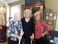 Deanie Chesson, Leslie Hays Gladney and Mary Landry.jpg